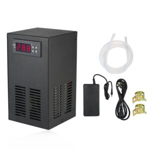 35L 70W Aquarium Chiller Cooling System
