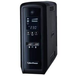 CyberPower PFC Sinewave Series Tower Style 1500VA UPS